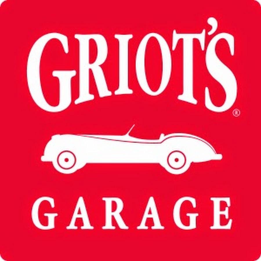 Griot's Garage Logo - TC's Mobile Detailing - Central Florida Detailing Services