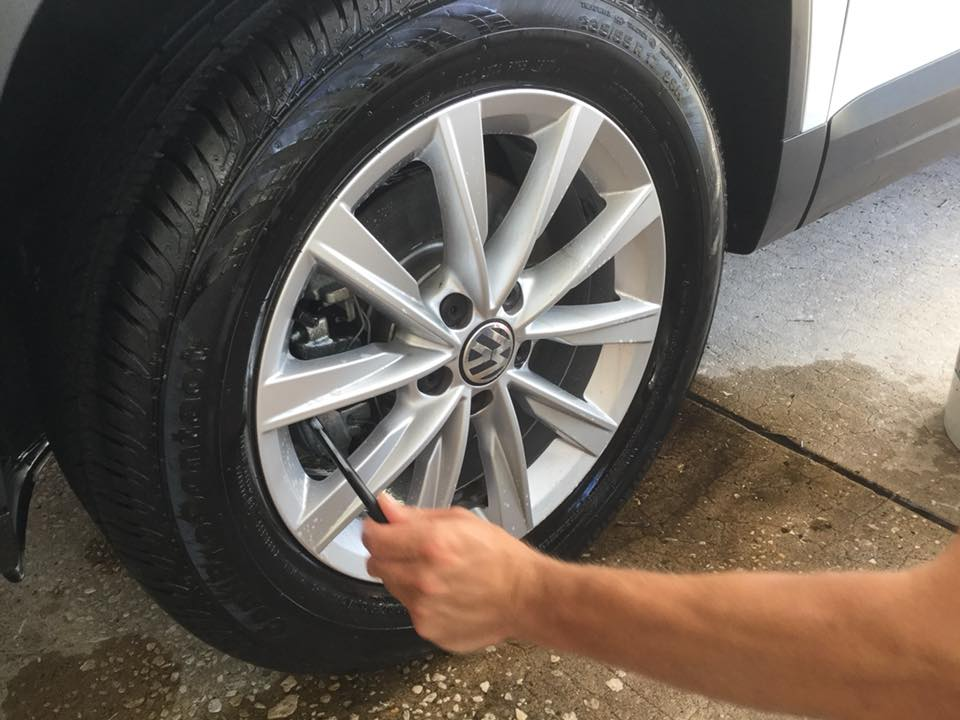 Services - TC's Mobile Detailing - Detailing Services in Central Florida