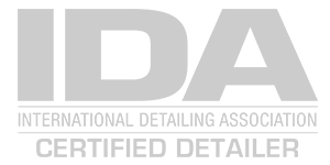 IDA Logo - TC's Mobile Detailing - Central Florida Detailing Services