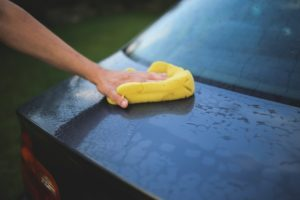 Should I Use a Brush to Wash My Car? | TC's Mobile Detailing | Lakeland FL | Outshine The Rest