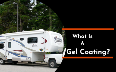 What Is A Gel Coating?