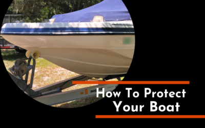 How to Protect Your Boat