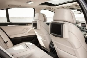 Clean back seats | Places You Wouldn't Think To Clean Part 2 | TC's Mobile Detailing | Lakeland, FL | Outshine The Rest